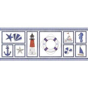 декор Уралкерамика Porto DWU06PRT003