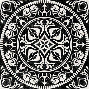 декор Уралкерамика DFU04PRO232