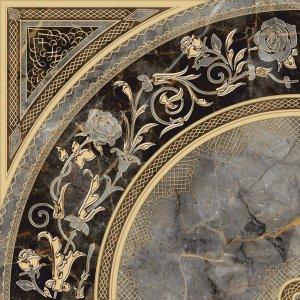 декор напольный Уралкерамика DFU03ISI427