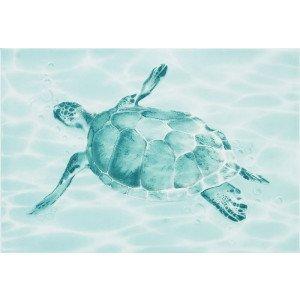 декор Уралкерамика ВС7ЧХ636 черепаха